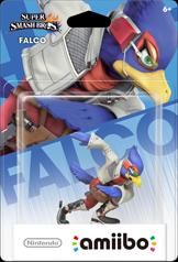 Amiibo-Falco