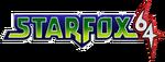 Star Fox 64 logo.png