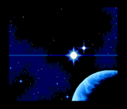 Lylat Star (Star Fox 2).