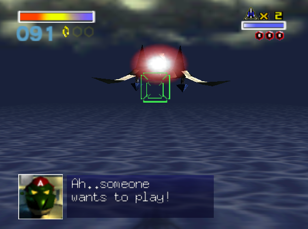Archivo:SF64 Corneria Attack Carrier 01.png