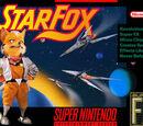 Star Fox (Spiel)