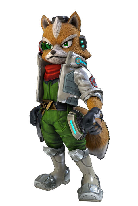 Archivo:SFZ-Fox McCloud2.jpg