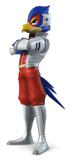 Brawl Sticker Falco (Star Fox Command)