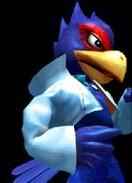 SSBM Blue Falco