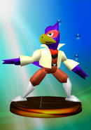 Falco Trophy Melee