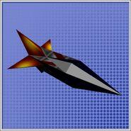 Granga missile