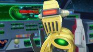 Star Fox Zero The Battle Begins ROB2