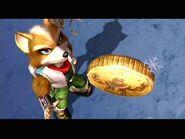 Star Fox Adventures Cheat Token