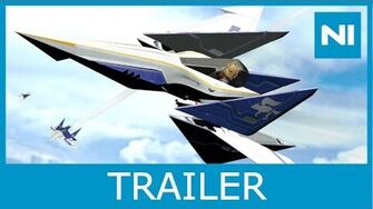 Star Fox Command (Wii U Virtual Console) Launch Trailer