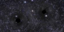 Binary black holes