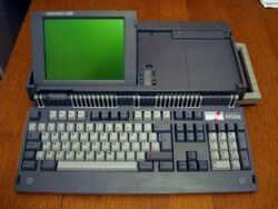 Generic Level 2 Computer