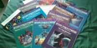 Star Frontiers Adventure Modules