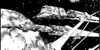 UPF Spacefleet