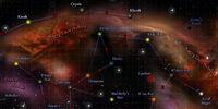 Xagyg Dust Nebula