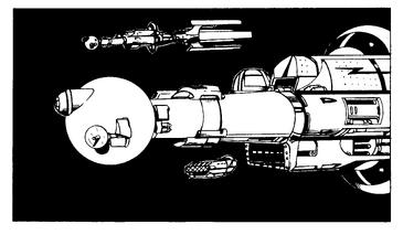 Frontier Starliners