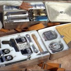 ANSA survival kit