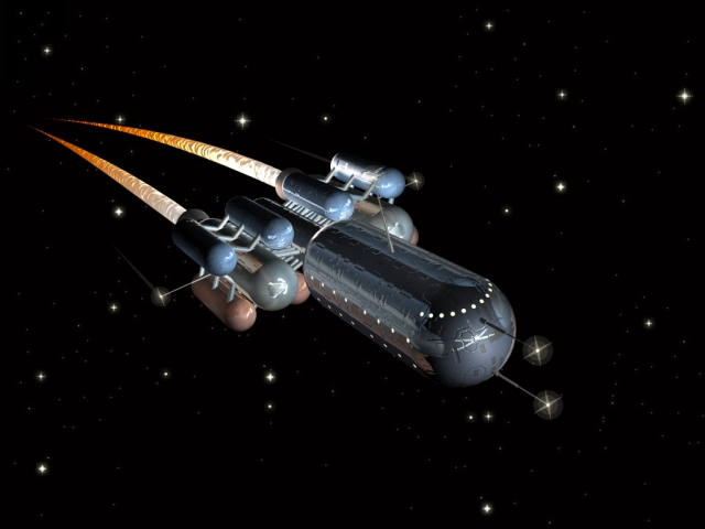 File:Shiny Starship by Christian Steimel.jpg