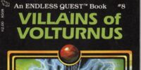 Endless Quest Books