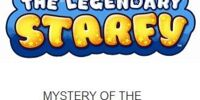 The Legendary Starfy: Mystery of the Masked Man