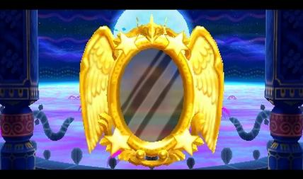 Dimensional Mirror