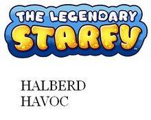 StarfyLogo