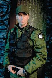 Colonel Jack O'Neill
