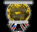 S-501 (Classe James Parker Spaceport)