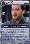 Marell (Research Scientist)