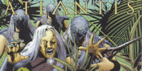 Stargate Atlantis: Wraithfall 2