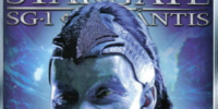 Stargate SG-1/Atlantis: The Official Magazine 18