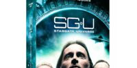 Stargate Universe: The Complete Series Collection