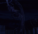 Alien creature (Cloverdale)