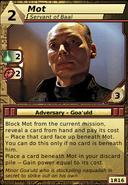 Mot (Servant of Baal)