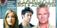 Stargate SG-1/Atlantis: The Official Magazine 14
