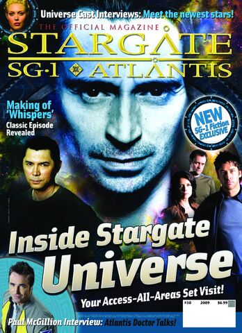 File:SG - Offical Magazine 30 - Alternative Cover.jpg
