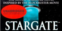 Stargate: Resistance (audiobook)
