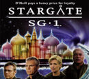 Stargate SG-1: The Cost of Honor