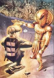 Klorel Armor