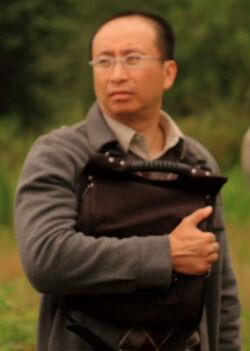 Vince Kwan