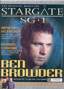 Stargate SG-1- The Official Magazine 5v