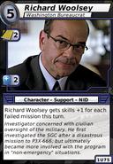 Richard Woolsey (Washington Bureaucrat)