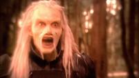 Wraith Commander (Runner)