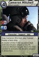 Cameron Mitchell (Blue Leader)