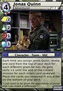 Jonas Quinn (Adventurer)