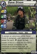 Dave Dixon (SG-13 Commander)