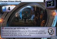Escape Prison World