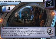 Escape Prison World