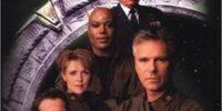 Stargate SG-1: The Illustrated Companion Seasons 3 and 4