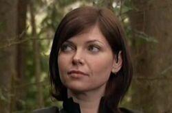 Alison Porter