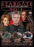 The DVD Collection 43